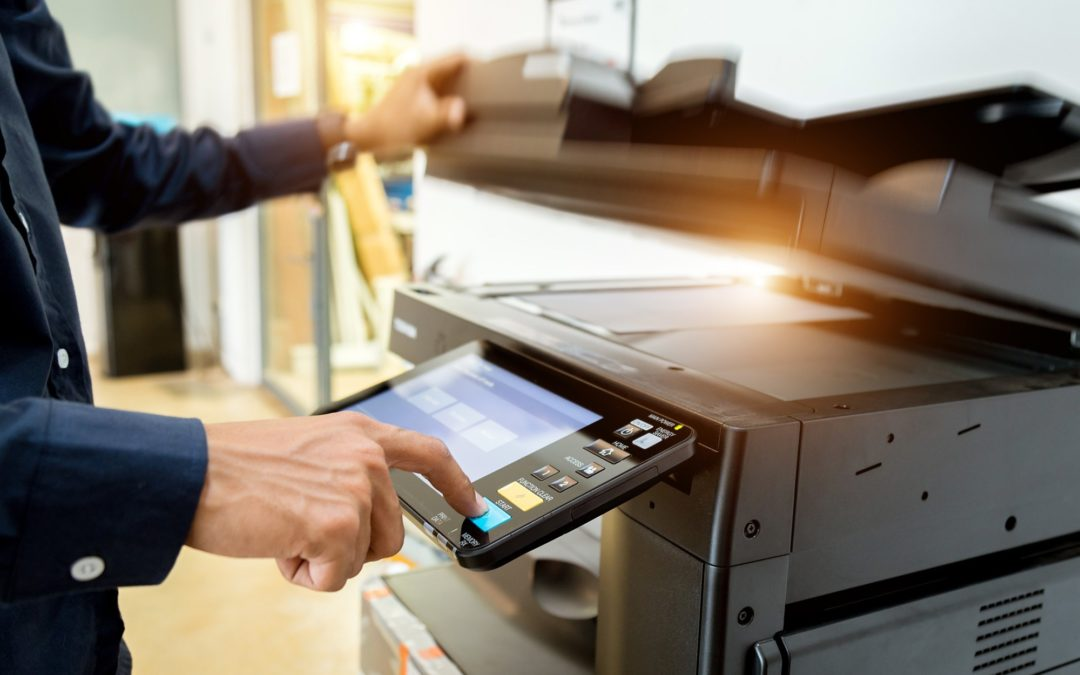 How To Keep Your Printer In Top Condition
